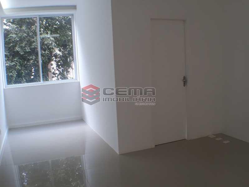 Sala - Apartamento 2 quartos para alugar Catete, Zona Sul RJ - R$ 2.500 - LAAP23119 - 18