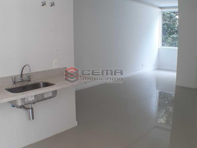 Cozinha - Apartamento 2 quartos para alugar Catete, Zona Sul RJ - R$ 2.500 - LAAP23119 - 19