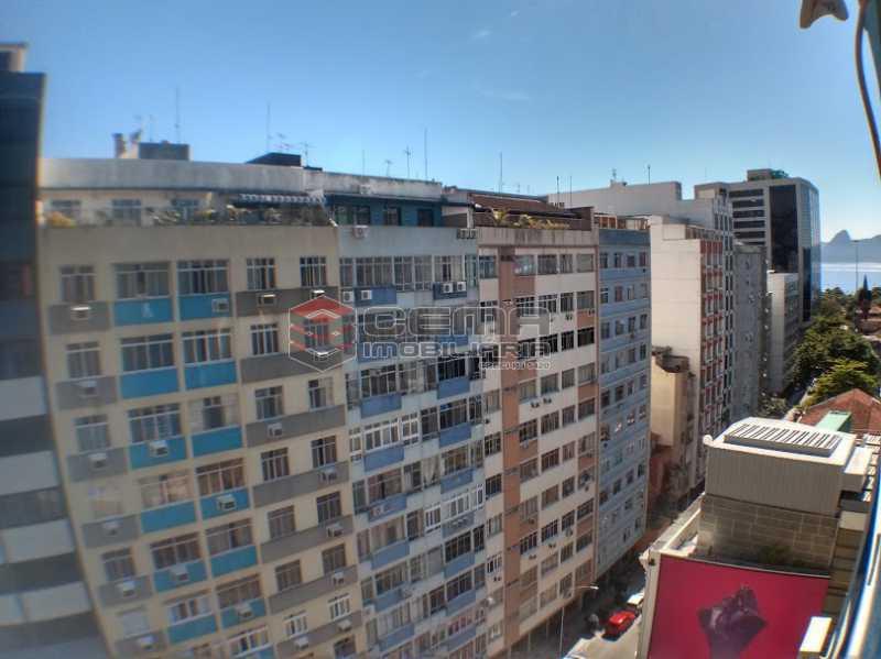 1 - Vista 2 - Kitnet/Conjugado 29m² à venda Rua Dois de Dezembro,Flamengo, Zona Sul RJ - R$ 420.000 - LAKI00937 - 1