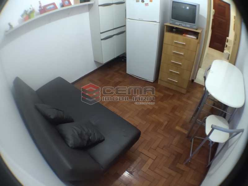 2 - Saleta 1 - Kitnet/Conjugado 29m² à venda Rua Dois de Dezembro,Flamengo, Zona Sul RJ - R$ 420.000 - LAKI00937 - 4