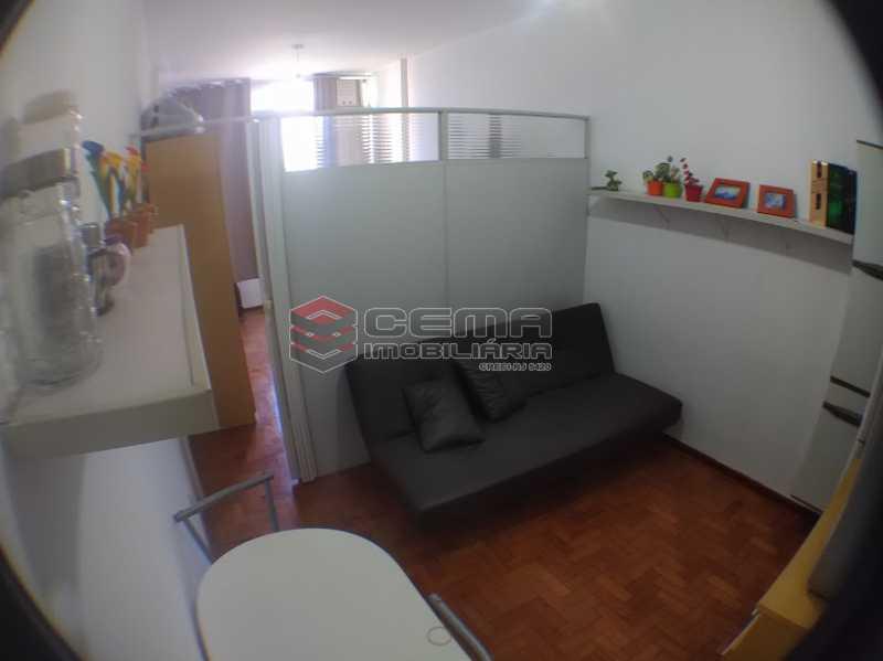 2 - Saleta 2 - Kitnet/Conjugado 29m² à venda Rua Dois de Dezembro,Flamengo, Zona Sul RJ - R$ 420.000 - LAKI00937 - 5