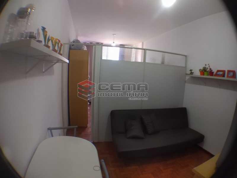 2 - Saleta 3 - Kitnet/Conjugado 29m² à venda Rua Dois de Dezembro,Flamengo, Zona Sul RJ - R$ 420.000 - LAKI00937 - 6
