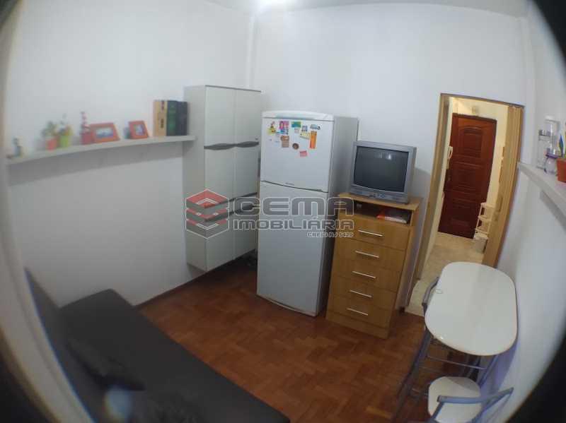 2 - Saleta 6 - Kitnet/Conjugado 29m² à venda Rua Dois de Dezembro,Flamengo, Zona Sul RJ - R$ 420.000 - LAKI00937 - 7