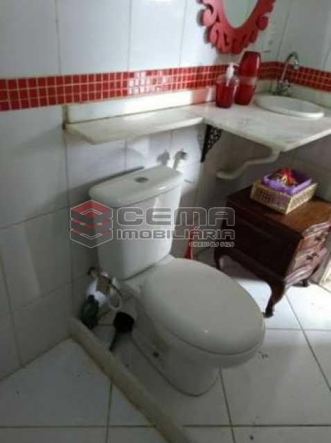 T4 - Casa 1 quarto à venda Santa Teresa, Zona Centro RJ - R$ 140.000 - LACA10003 - 5