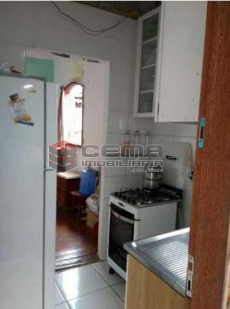 T7 - Casa 1 quarto à venda Santa Teresa, Zona Centro RJ - R$ 140.000 - LACA10003 - 8