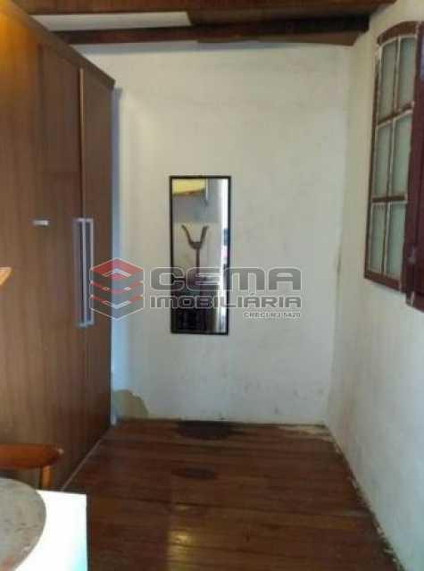 T9 - Casa 1 quarto à venda Santa Teresa, Zona Centro RJ - R$ 140.000 - LACA10003 - 10