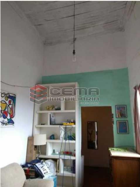 T10 - Casa 1 quarto à venda Santa Teresa, Zona Centro RJ - R$ 140.000 - LACA10003 - 11