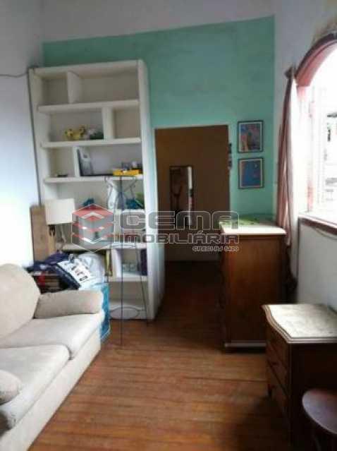 T11 - Casa 1 quarto à venda Santa Teresa, Zona Centro RJ - R$ 140.000 - LACA10003 - 12