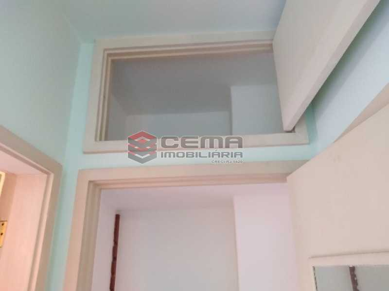 050113771671359 - Apartamento 1 quarto à venda Glória, Zona Sul RJ - R$ 380.000 - LAAP11794 - 8