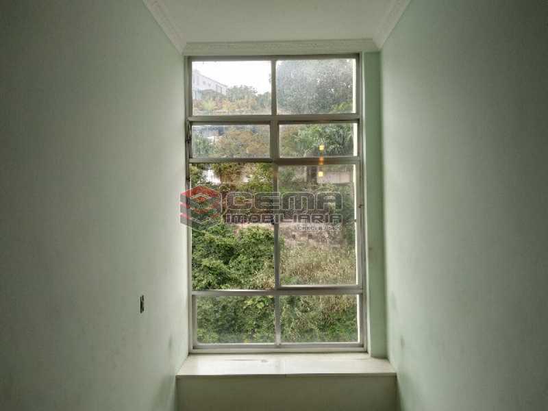 050173891538344 - Apartamento 1 quarto à venda Glória, Zona Sul RJ - R$ 380.000 - LAAP11794 - 6