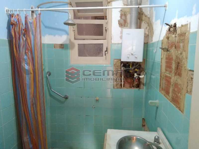 051186414349098 - Apartamento 1 quarto à venda Glória, Zona Sul RJ - R$ 380.000 - LAAP11794 - 11