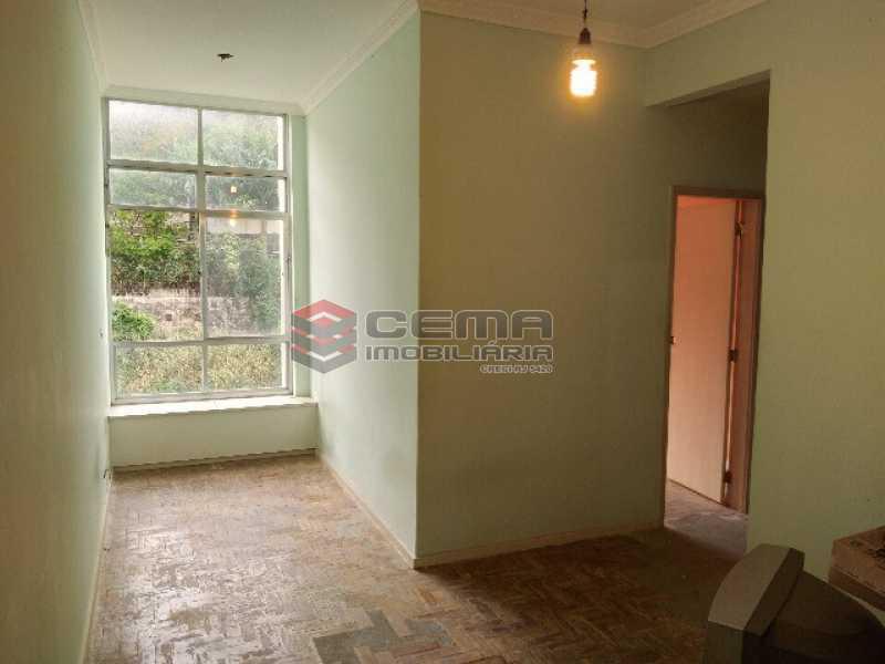 051190174326418 - Apartamento 1 quarto à venda Glória, Zona Sul RJ - R$ 380.000 - LAAP11794 - 3