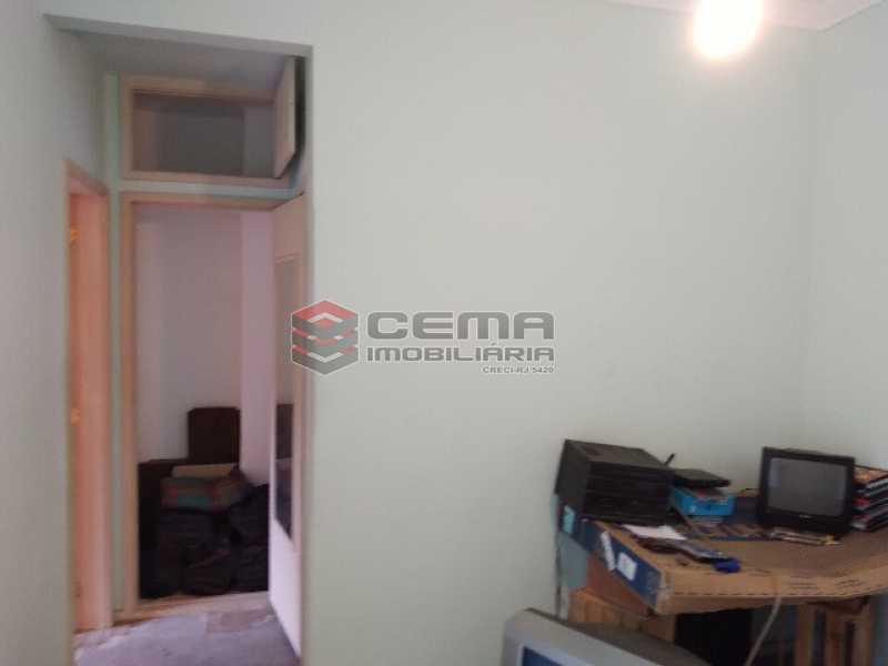 052193778317818 - Apartamento 1 quarto à venda Glória, Zona Sul RJ - R$ 380.000 - LAAP11794 - 4