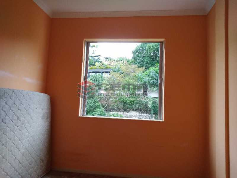 055174298828945 - Apartamento 1 quarto à venda Glória, Zona Sul RJ - R$ 380.000 - LAAP11794 - 10