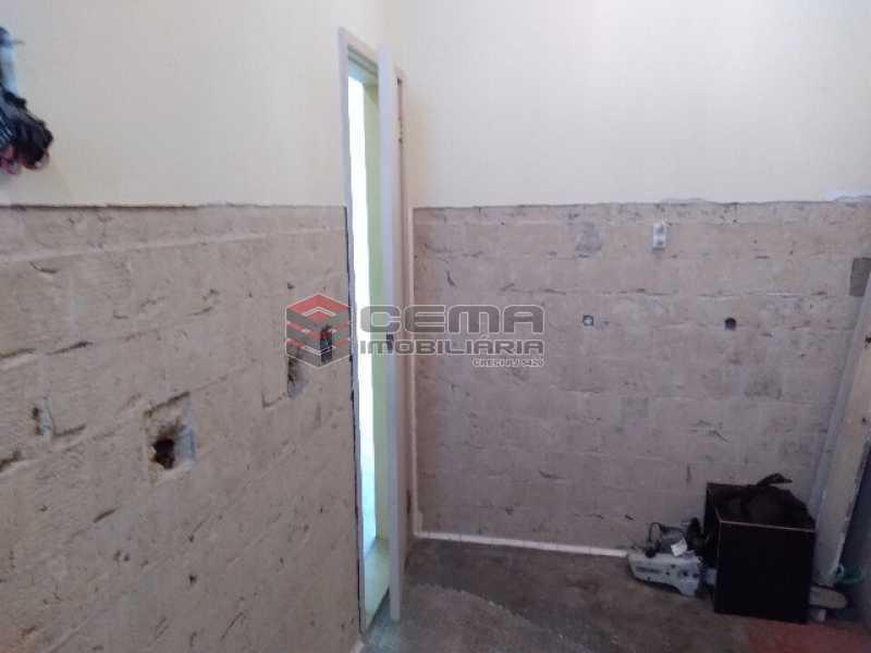 055190535397342 - Apartamento 1 quarto à venda Glória, Zona Sul RJ - R$ 380.000 - LAAP11794 - 13