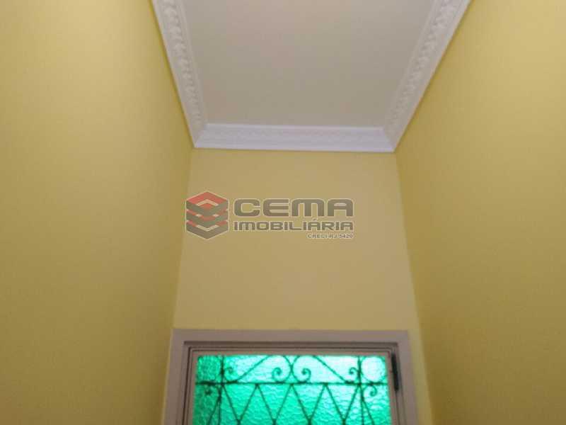 057151535620893 - Apartamento 1 quarto à venda Glória, Zona Sul RJ - R$ 380.000 - LAAP11794 - 7