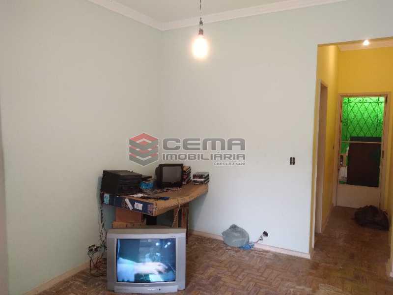 058135170186740 - Apartamento 1 quarto à venda Glória, Zona Sul RJ - R$ 380.000 - LAAP11794 - 5