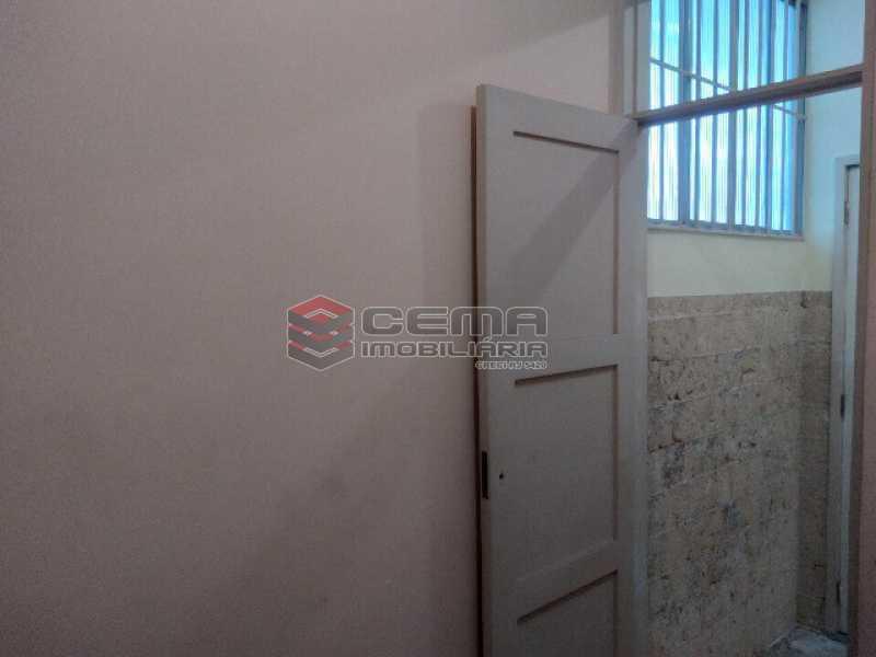 058145411204458 - Apartamento 1 quarto à venda Glória, Zona Sul RJ - R$ 380.000 - LAAP11794 - 14