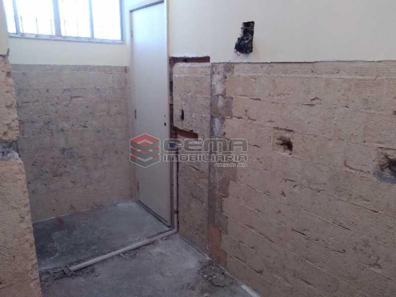 059153173274864 - Apartamento 1 quarto à venda Glória, Zona Sul RJ - R$ 380.000 - LAAP11794 - 12