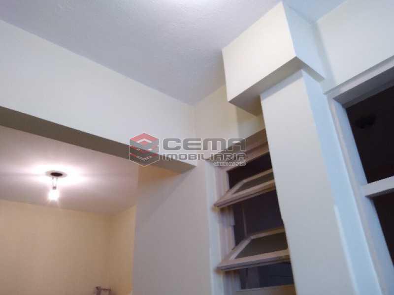 059182293124318 - Apartamento 1 quarto à venda Glória, Zona Sul RJ - R$ 380.000 - LAAP11794 - 15