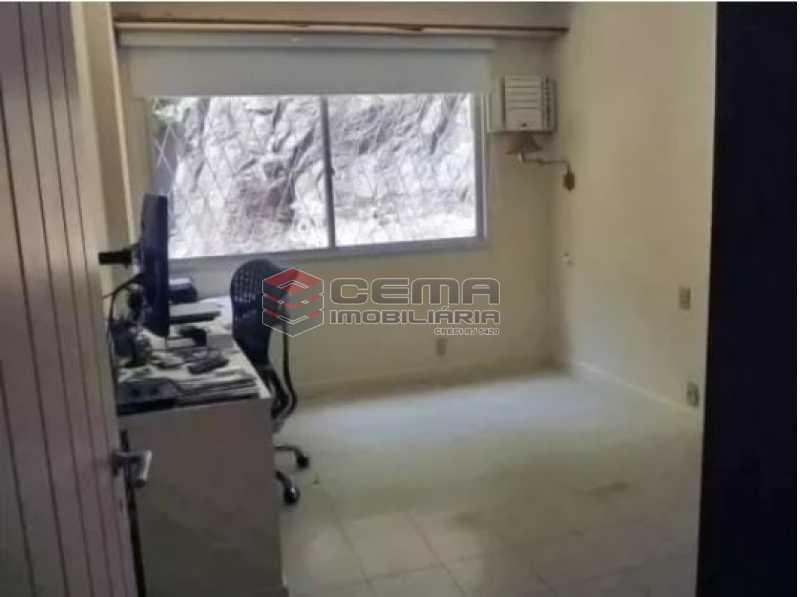 quarto 2 - Apartamento 4 quartos à venda Urca, Zona Sul RJ - R$ 2.300.000 - LAAP40559 - 9