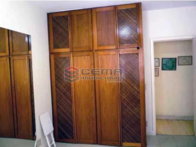 quarto 3 - Apartamento 4 quartos à venda Urca, Zona Sul RJ - R$ 2.300.000 - LAAP40559 - 11