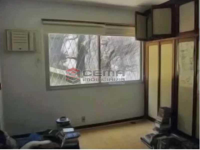 quarto 4 - Apartamento 4 quartos à venda Urca, Zona Sul RJ - R$ 2.300.000 - LAAP40559 - 12