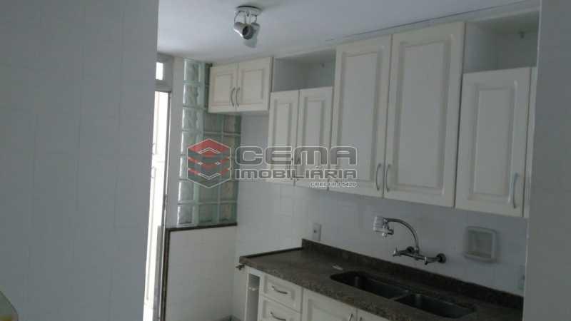 cozinha - Apartamento À Venda - Rio de Janeiro - RJ - Botafogo - LAAP32638 - 19