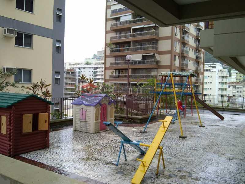 play - Apartamento À Venda - Rio de Janeiro - RJ - Botafogo - LAAP32638 - 3