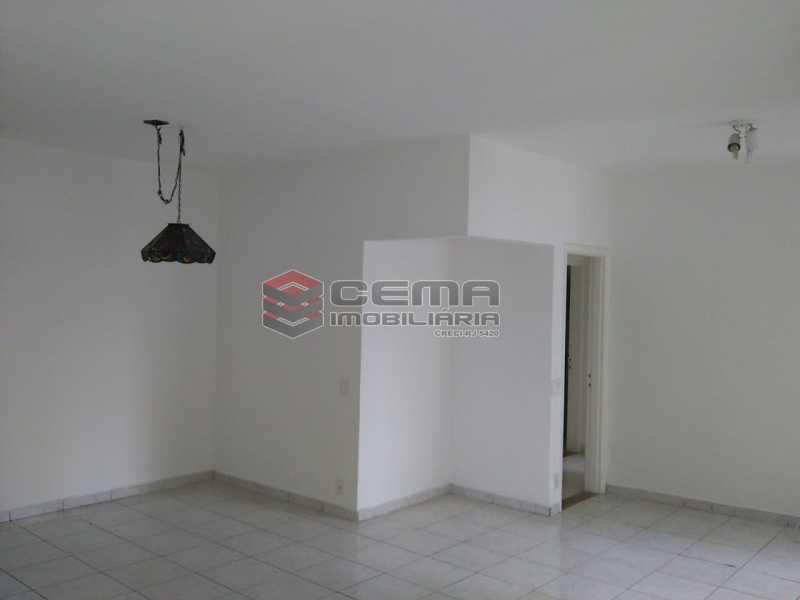 sala - Apartamento À Venda - Rio de Janeiro - RJ - Botafogo - LAAP32638 - 7