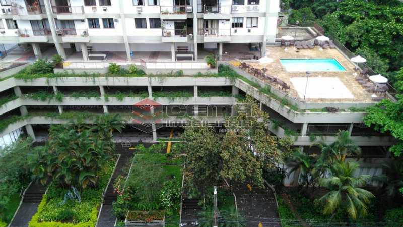 vista - Apartamento À Venda - Rio de Janeiro - RJ - Botafogo - LAAP32638 - 9