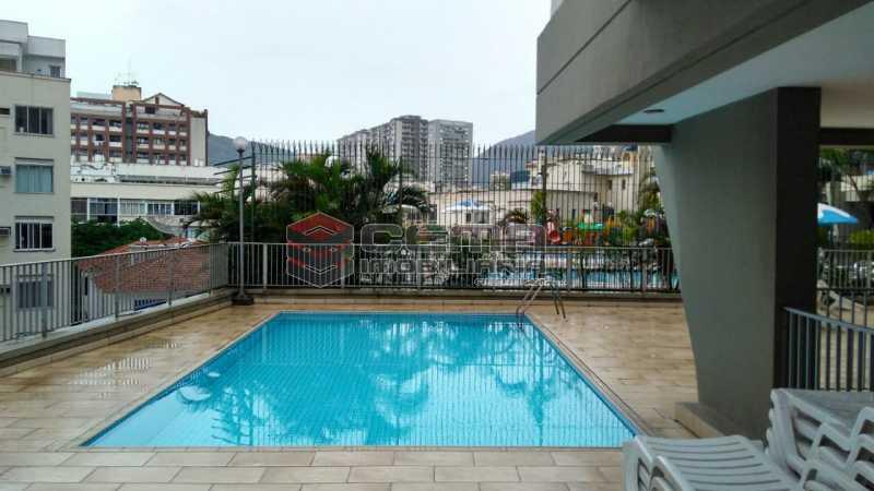 piscina - Apartamento À Venda - Rio de Janeiro - RJ - Botafogo - LAAP32638 - 1