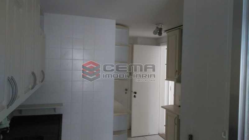 cozinha - Apartamento À Venda - Rio de Janeiro - RJ - Botafogo - LAAP32638 - 20