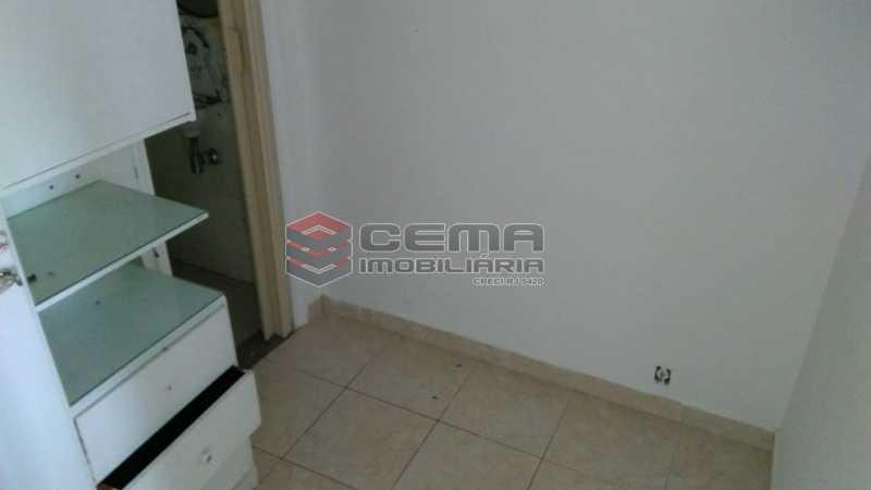 quarto de empregada - Apartamento À Venda - Rio de Janeiro - RJ - Botafogo - LAAP32638 - 22