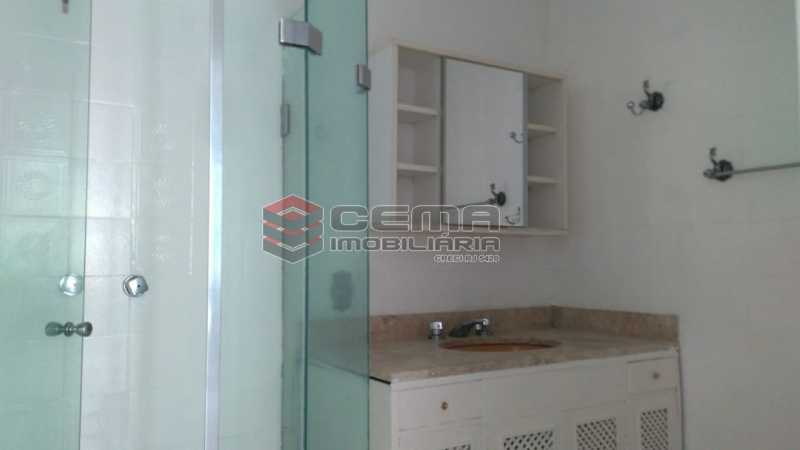 suíte - Apartamento À Venda - Rio de Janeiro - RJ - Botafogo - LAAP32638 - 16