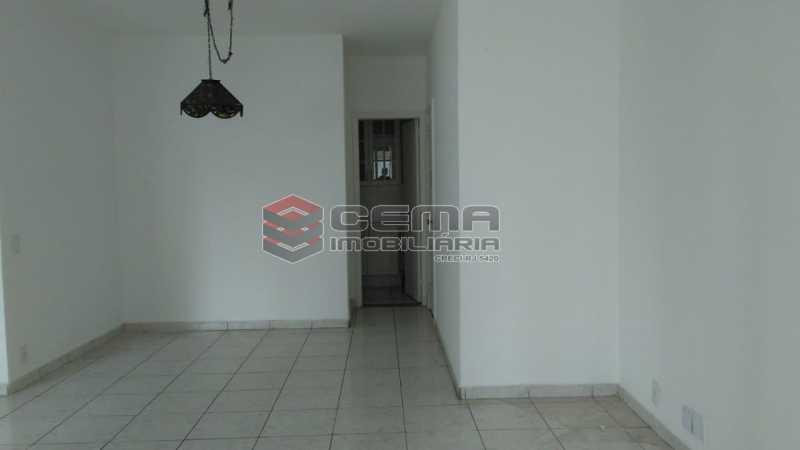 sala - Apartamento À Venda - Rio de Janeiro - RJ - Botafogo - LAAP32638 - 8