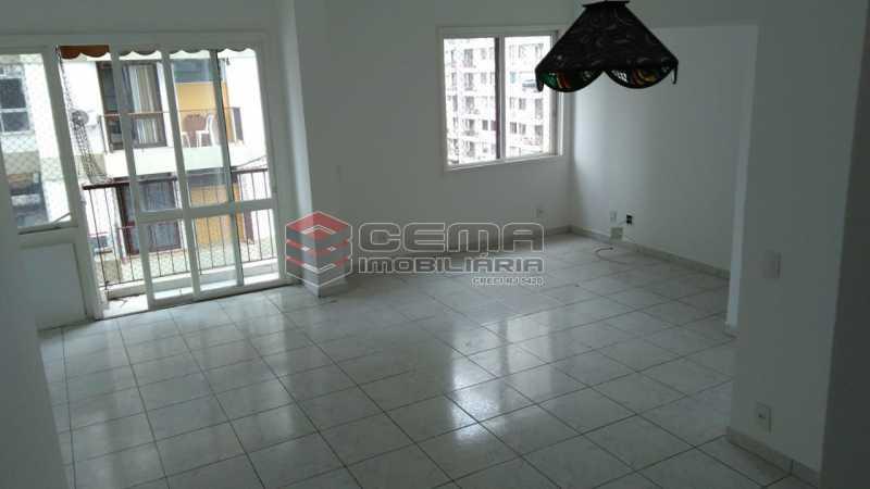 sala - Apartamento À Venda - Rio de Janeiro - RJ - Botafogo - LAAP32638 - 4