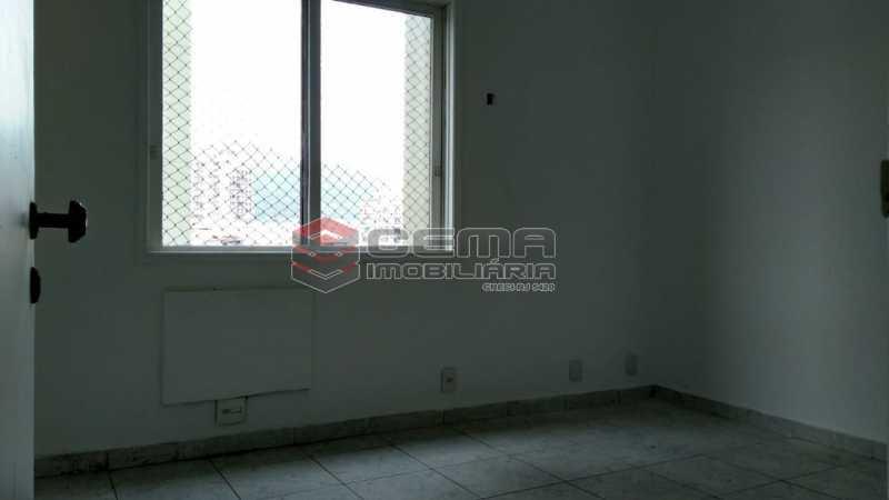 quarto 2 - Apartamento À Venda - Rio de Janeiro - RJ - Botafogo - LAAP32638 - 10