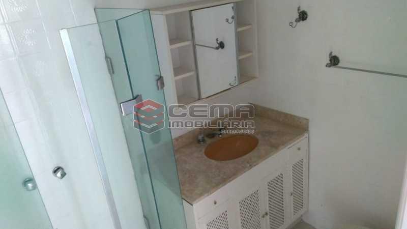suíte - Apartamento À Venda - Rio de Janeiro - RJ - Botafogo - LAAP32638 - 17