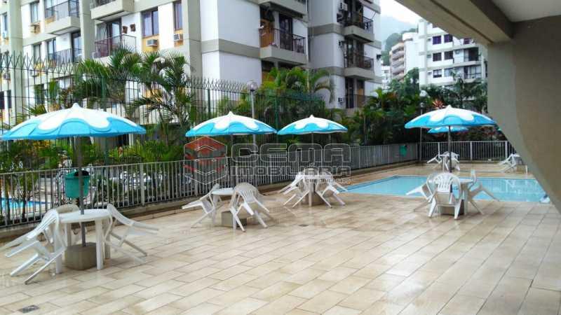 piscina infantil - Apartamento À Venda - Rio de Janeiro - RJ - Botafogo - LAAP32638 - 24