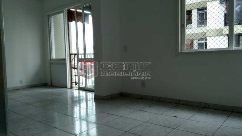 sala - Apartamento À Venda - Rio de Janeiro - RJ - Botafogo - LAAP32638 - 5