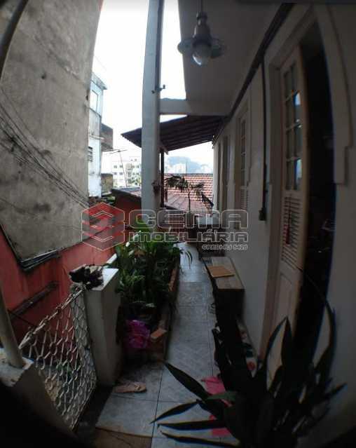 1 - Apartamento À Venda Rua Eduardo Santos,Santa Teresa, Zona Centro RJ - R$ 900.000 - LAAP32639 - 1