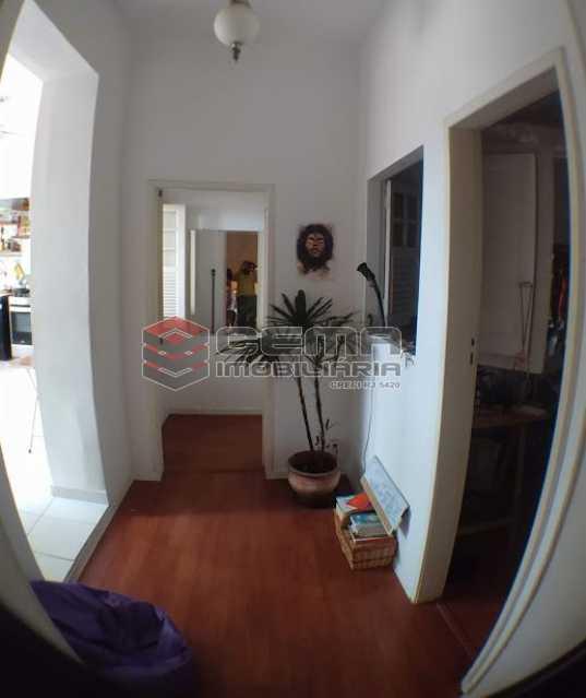 3 - Apartamento À Venda Rua Eduardo Santos,Santa Teresa, Zona Centro RJ - R$ 900.000 - LAAP32639 - 3
