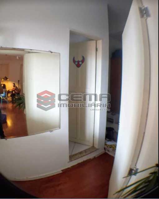 4 - Apartamento À Venda Rua Eduardo Santos,Santa Teresa, Zona Centro RJ - R$ 900.000 - LAAP32639 - 4