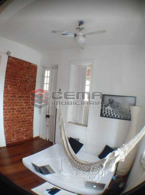 5 - Apartamento À Venda Rua Eduardo Santos,Santa Teresa, Zona Centro RJ - R$ 900.000 - LAAP32639 - 5