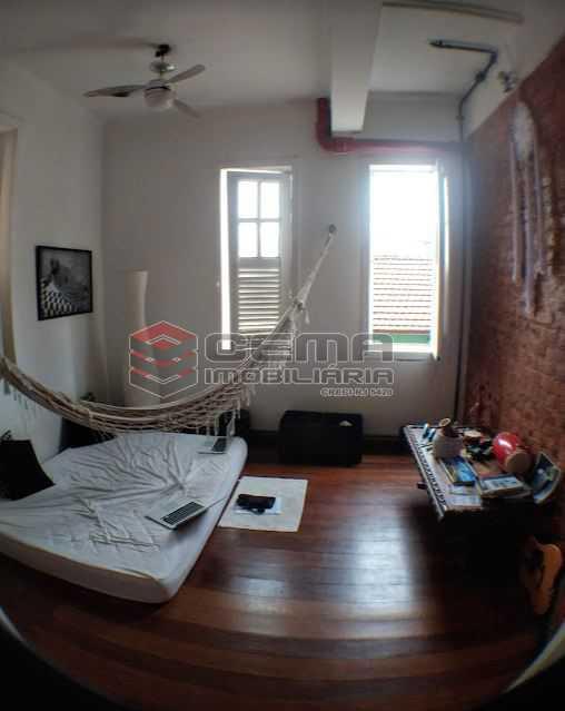 6 - Apartamento À Venda Rua Eduardo Santos,Santa Teresa, Zona Centro RJ - R$ 900.000 - LAAP32639 - 6