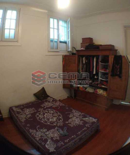 8 - Apartamento À Venda Rua Eduardo Santos,Santa Teresa, Zona Centro RJ - R$ 900.000 - LAAP32639 - 8