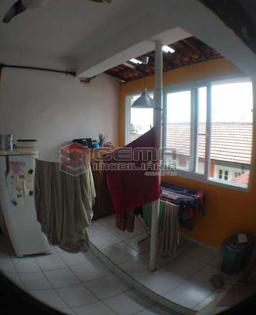 10 - Apartamento À Venda Rua Eduardo Santos,Santa Teresa, Zona Centro RJ - R$ 900.000 - LAAP32639 - 10