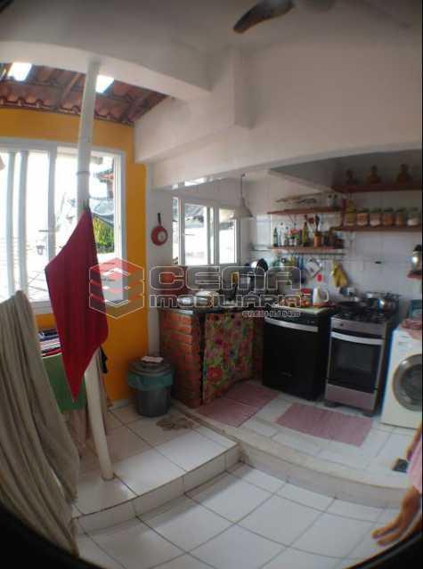 11 - Apartamento À Venda Rua Eduardo Santos,Santa Teresa, Zona Centro RJ - R$ 900.000 - LAAP32639 - 11