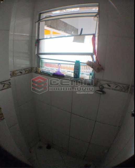 14 - Apartamento À Venda Rua Eduardo Santos,Santa Teresa, Zona Centro RJ - R$ 900.000 - LAAP32639 - 14